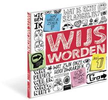 Educatieve uitgeverij Damon gaat Moodle inzetten voor methode 'Wijs Worden'