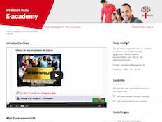 Wegener Academy